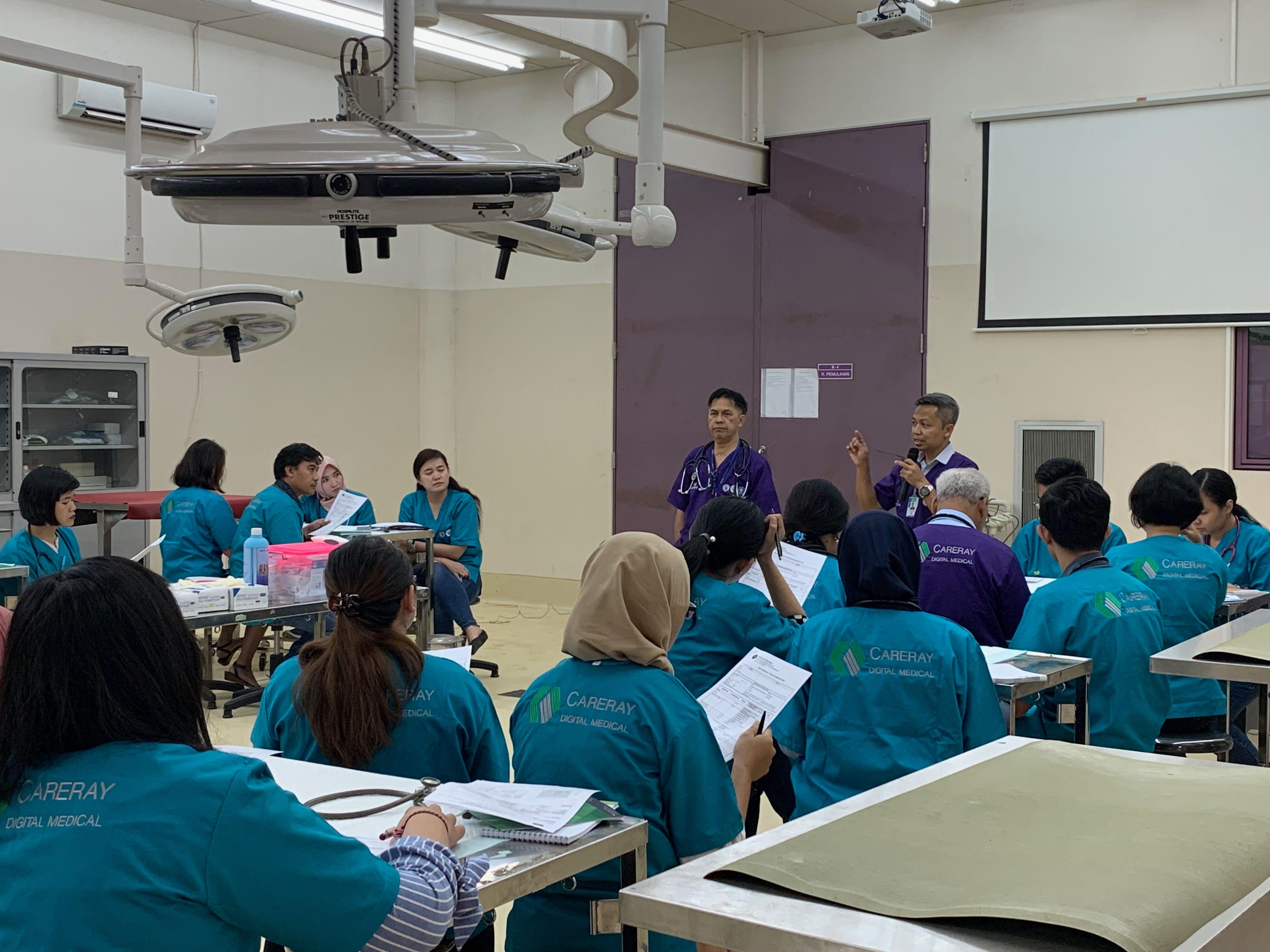 RSHP FKH IPB, Center of Excellence Edukasi Dokter Hewan dan Rujukan Perawatan Hewan