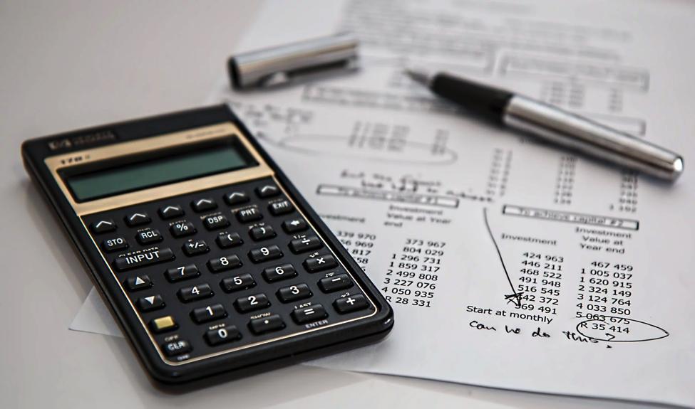 Kalkulasi ulang bajet bisnis Anda menjadi prioritas utama