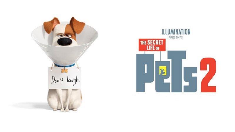 Deretan Tokoh The Secret of Pets 2 dan Kepribadiannya